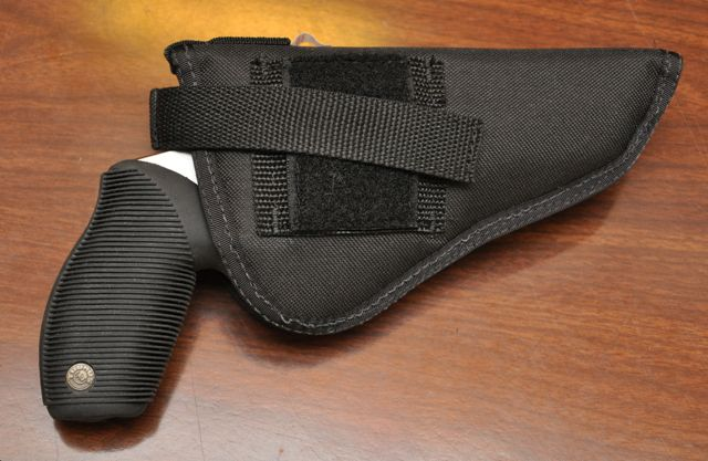 Holster For Taurus 38 Special Revolver